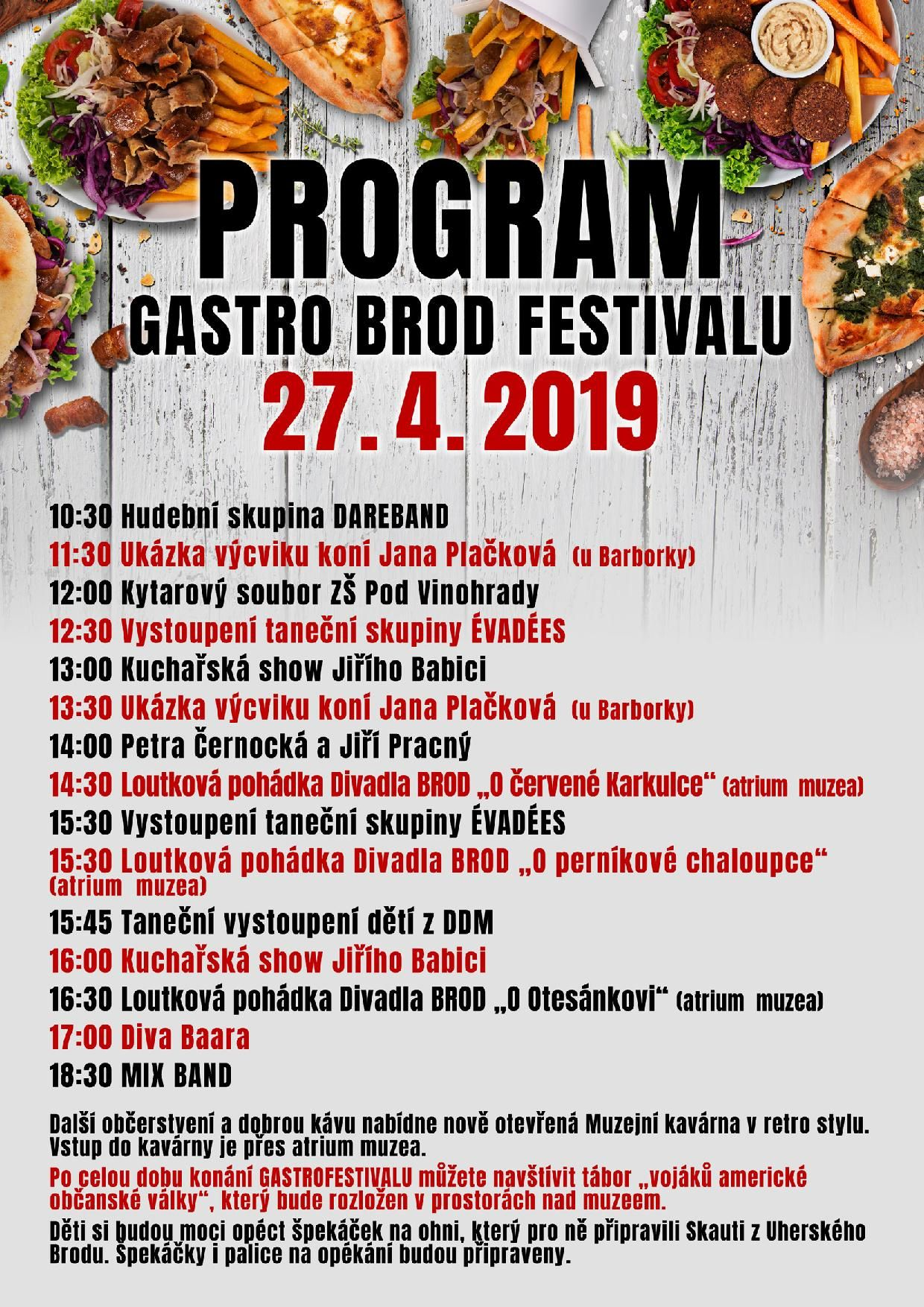 GASTRO BROD FESTIVAL 2019