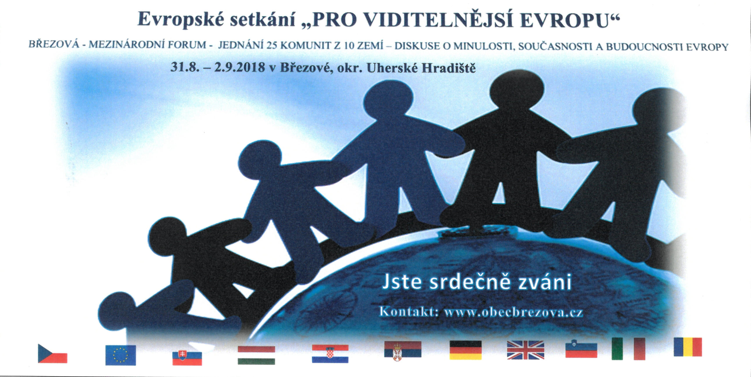Evropské setkání